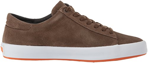 Marrone 210 Uomo Medium Brown Andratx Camper Sneaker tqR64RP
