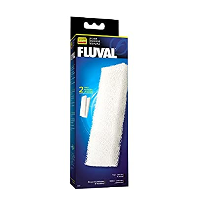 Fluval Foam Filter Block (204/205/306 & 304/305/306)- 2-Pack by Fluval