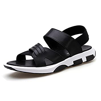 b07e1339f5e2 Amazon.com   FYios Summer men s sandals