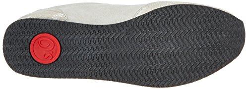 Mujer Zapatillas Para quartz S 23614 Gris oliver 202 1qxIp