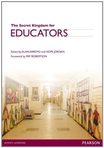 The Secret Kingdom for Educators