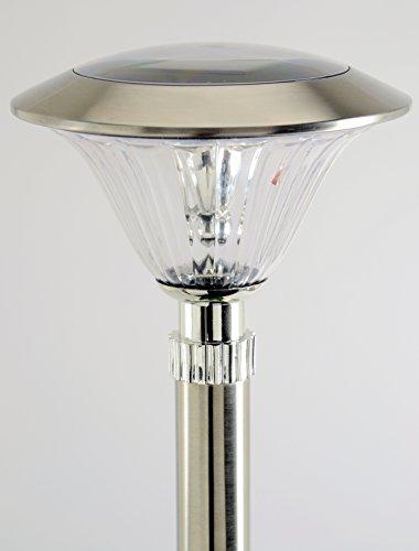 Homebrite Solar Power Sierra Path Lights - 1