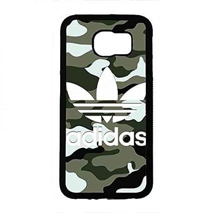 Ultra Slim Design Samsung Galaxy S6 Hülle für Adidas,Einfach