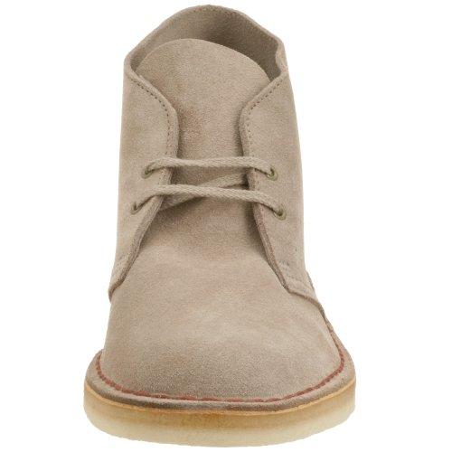 Boot Uomo Beige Clarks Desert Stivali Originals Sand Chukka wYXxBx1nE7