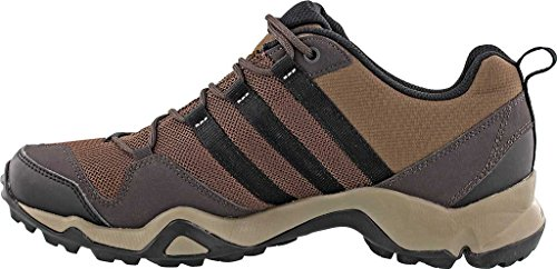 adidas outdoor Mens Terrex AX2R Shoe Brown/Black/Night Brown 7Ul5B