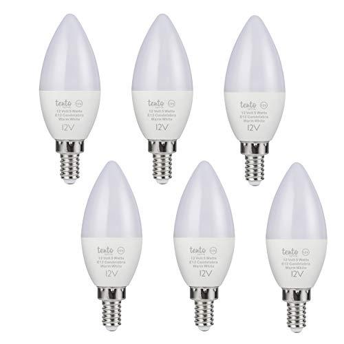 Low Voltage Led Candelabra Light Bulbs in US - 8