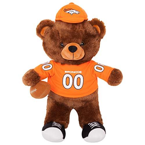Denver Broncos SMU Locker Room Buddy - ONE - Locker Room Nfl Broncos Denver