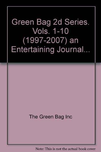 Green Bag 2D - 6