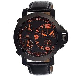 Uhr-kraft 23433/6 Helicop 2 Mens Watch