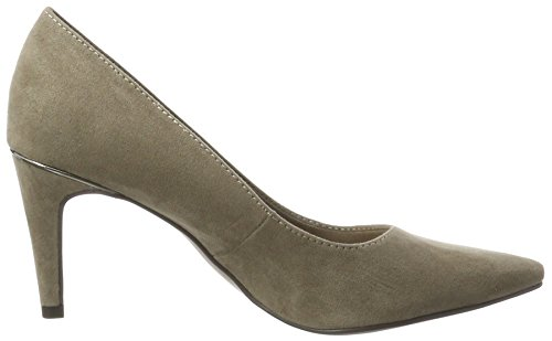Tamaris Pepper Scarpe Marrone 22457 con Donna Tacco TrTgz