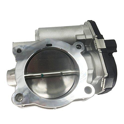 SKP SKS20017 Throttle Body, 1 Pack
