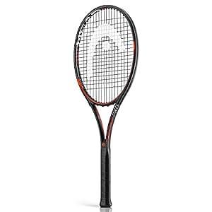 HEAD Graphene XT Prestige Pro Tennis Racquet, Unstrung, 4 1/2 Inch Grip