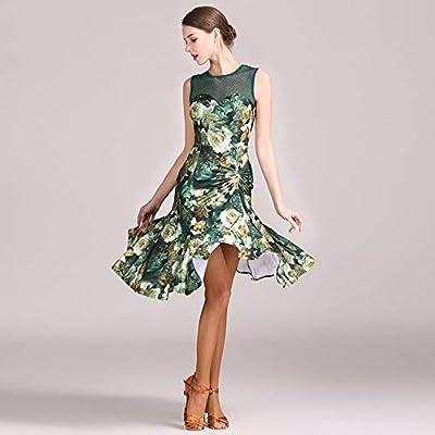 Grados Rendimiento Competencia Vestido clásico de América Falda de ...