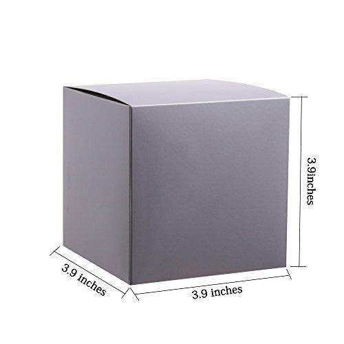 Medium Square Gift Boxes - 1