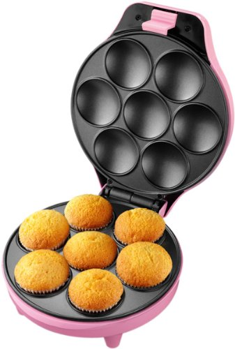 Petra Electric CM 10.00 Cupcake Maker