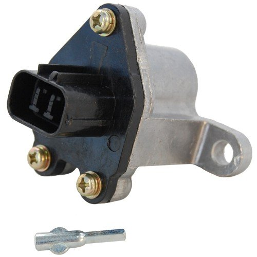HQRP Vehicle Speed Sensor VSS for Honda Civic 92 93 94 95 1992 1993 1994 1995 ; Honda Civic del Sol 93 94 95 96 97 1993 1994 1995 1996 ()