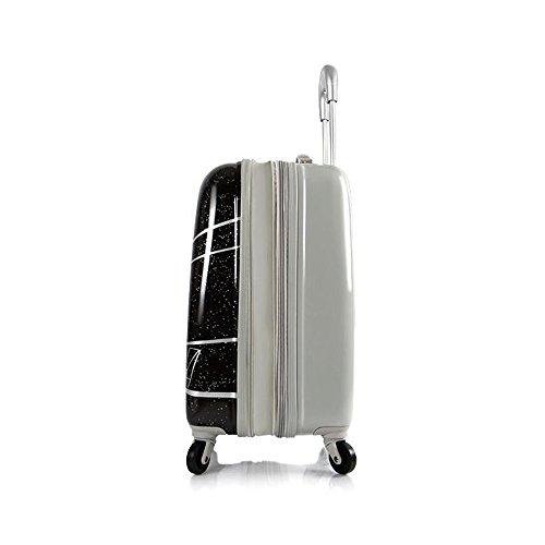 Star Wars Tween Spinner Kids Hard Side Carry-on Luggage - 21 Inch by Heys (Image #2)