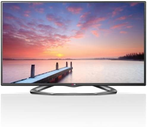 LG Electronics 32LA620S - Smart TV LED de 32