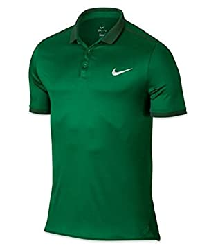 Image Unavailable. Image not available for. Colour  NIKE Advantage Premier  RF Men s Tennis Polo Shirt ... 2b11d8bbd73a