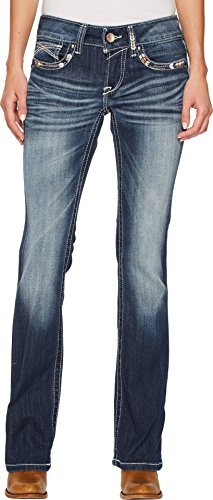 Ariat Low Rise Jeans - 6