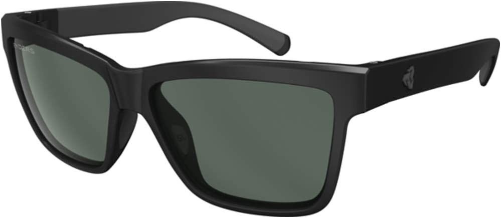 Ryders Sport Polarized Sunglasses 100% UV Protection, Impact Resistant Classic Sunglasses for Men, Women - Norvan