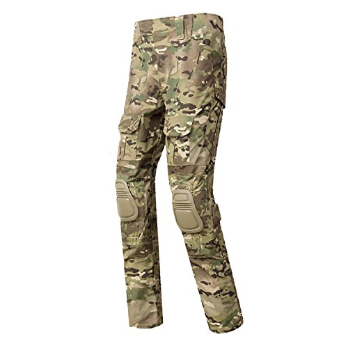Shooting Softair Tactical 3 Pantaloni Military Combattimento Per Bdu Airsoft Qmfive Camo Da Army Combat Tattici Men's Mc Militari Paintball qE4YO