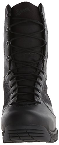 Danner Mens Striker Torrent 8 Laterali Zip Boot Nero