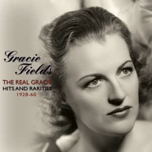 Real Gracie: Hits & Rarities