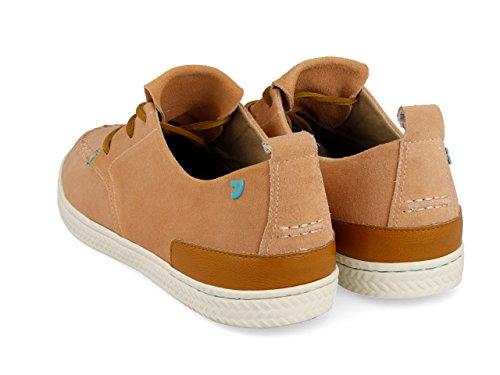 Chaussures Sport Herren Orange flamants De 43526 Roses Gioseppo z7BqRB