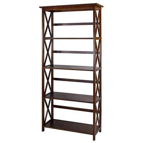 Tall Bookcase - 9