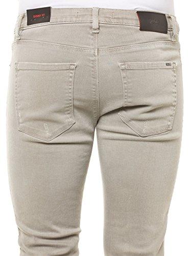 HUGO 734 Slim Jeans 33/32 beige