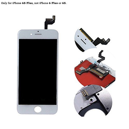 EXW Display Digitizer Replacement Assembly