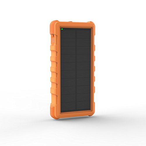 RAVPower 25000mAh Outdoor Solar Charger