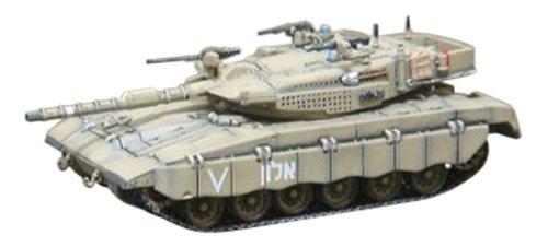 WARMASTERS 1/72 メルカバ Mk.IIIイスラエル陸軍 第188バラク旅団 1989 完成品 B00DMUV5CW