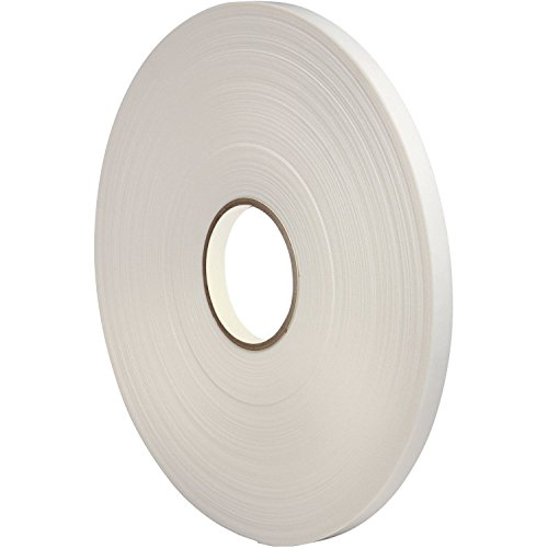 Thick Foam Tape (Craft Specialties Double Sided White Foam Tape - 1/2