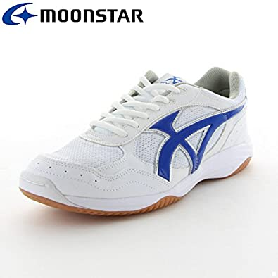 ムーンスター 子供靴/メンズ/レディース ジムスターS300 高機能体育館シューズ