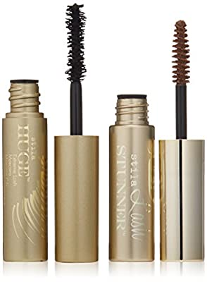 stila Huger Than Huge Extreme Lash Duo Set, 0.2 fl. oz.