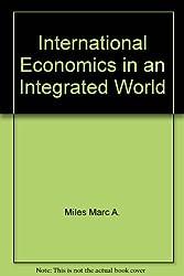 International economics in an integrated world