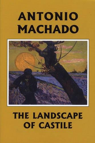 The Landscape of Castile (Spanish Edition)