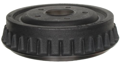 ACDelco 18B96 Professional Rear Brake Drum Assembly -