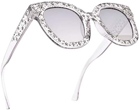 Cheap rhinestone sunglasses _image1