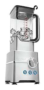 Concept SM 3000 Batidora de varillas 2L 2000W Acero inoxidable - Licuadora (Batidora de varillas, 2 L, Acero inoxidable, 32000 RPM, Acero inoxidable, 2000 W)