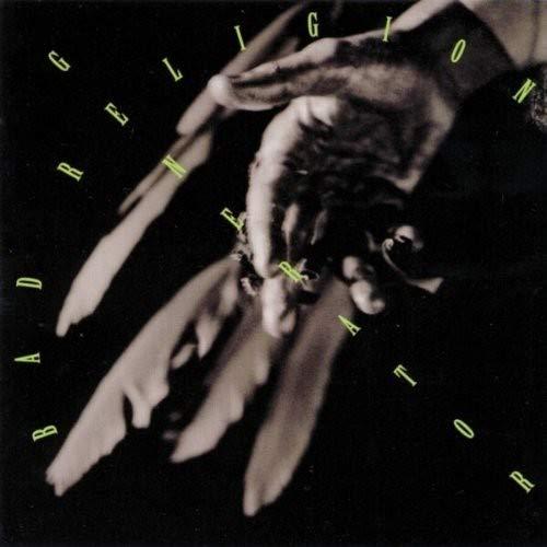 Generator [Vinyl]