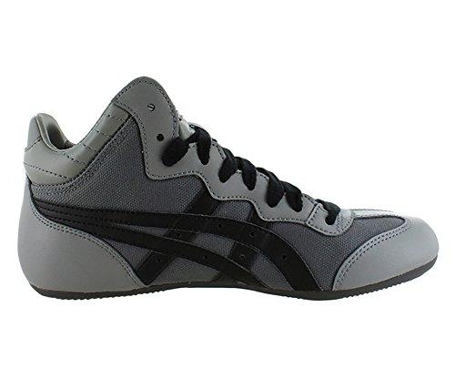 Asics Whizzer Mt Mens Shoes Size Pewter/Black UR28v
