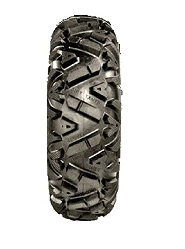 Pair of GBC Dirt Tamer (6ply) ATV Tires [26x12-12] (2)