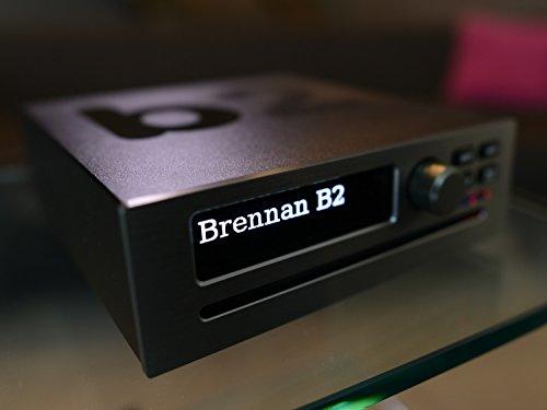 Brennan B2 (500Gb, Metallic) by brennan (Image #4)
