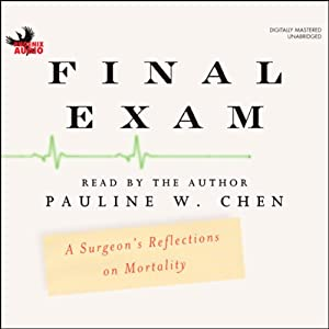 Final Exam Audiobook