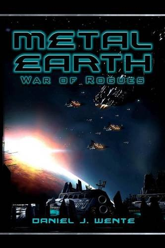 Download Metal Earth: War of Rogues ebook