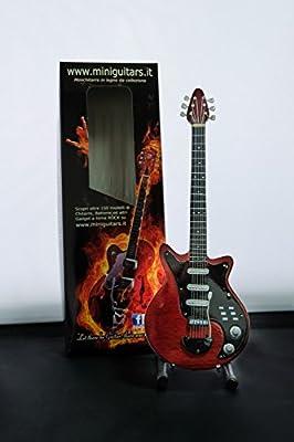 Mini Guitarra de colección modelo