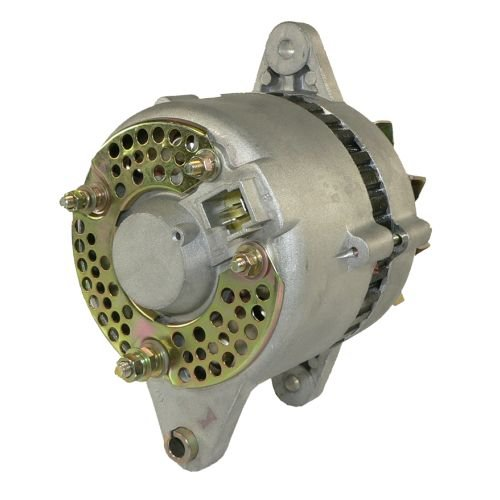 Db Electrical And0207 Alternator For Kubota, Thomas,L2250 L2250DT L2550 L2550DT L2550F M4950DT,L2250DT L2250F L2550DT L2550DTGST L2550F L2550GST,M4950 M4950DT,Thomas Skid Steer T173